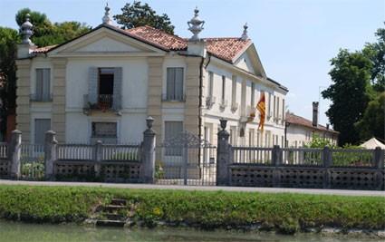 villa Bon,Varisco, Tessier