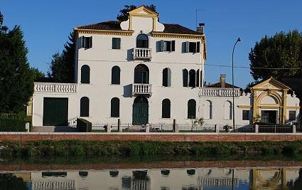 Villa Bonfadini