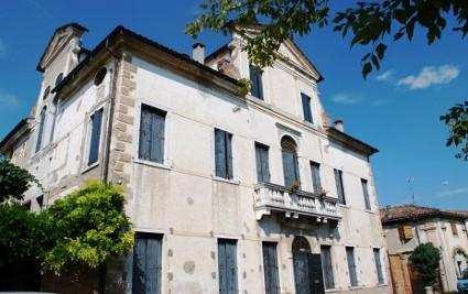 Villa Moscheni Volpi