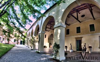 foto villa valier