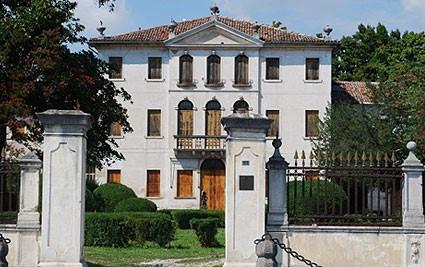 Villa Varisco